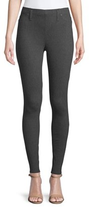 Time and Tru Women's Full Length Knit Jegging