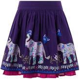 Monsoon Eliza Elephant Skirt