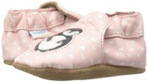 Robeez Piper Penguin Soft Sole (Infant/Toddler)