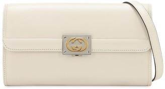 Gucci Matisse Leather Shoulder Bag
