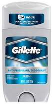 Gillette Anti-Perspirant & Deodorant Fresh