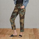 Levi's Military Cropped Pants