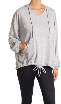 Maaji Detour Long Sleeve Hooded Pullover