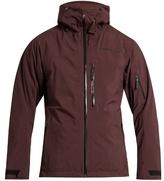 Peak Performance Heli 2L Gravity padded ski jacket
