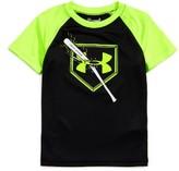 Under Armour Toddler Boy's Breaking Bat Graphic T-Shirt