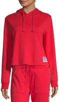 Uspa U.S. Polo Assn.-Juniors Womens Long Sleeve French Terry Hoodie