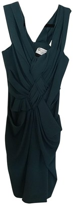 David Szeto Silk Dress for Women