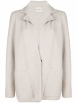Galles Loose-Fit Cashmere Cardigan