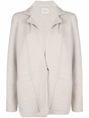 Le Kasha Galles Loose-Fit Cashmere Cardigan