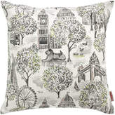 Cath Kidston London Toile 40 x 40 Cushion