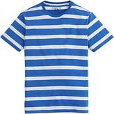 Joules Boathouse Striped Cotton T-shirt