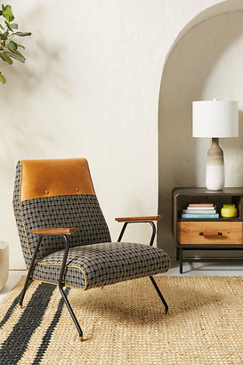 Anthropologie Modern Grid Quentin Chair By in Assorted