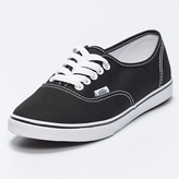 City Beach Vans Womens Authentic LoPro Shoes