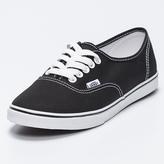 Vans Womens Authentic LoPro Shoes