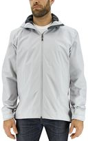 adidas Men's Wandertag Climaproof Hooded Performance Jacket