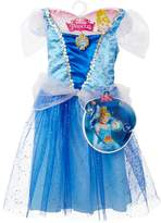 Disney Princess Cinderella Keys To The Kingdom Costume & Headband - Kids