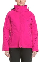 Salomon Open Waterproof Jacket.