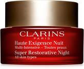 Clarins Super Restorative Night Cream, 1.7 oz