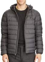 Polo Big And Tall Packable Down Jacket