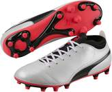 Puma ONE 17.4 FG Men's Firm Ground Soccer Cleats