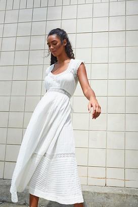 The Endless Summer Sweet Annie Midi Dress