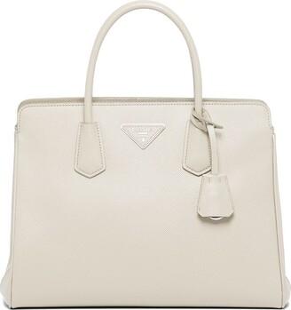 Prada medium Saffiano leather handbag