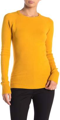 French Connection Crew Neck Long Sleeve Sweater