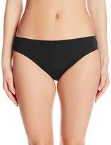 Calvin Klein Women's Classic Bikini Bottom