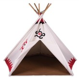 Pacific Play Tents Toddler Cotton Canvas Teepee