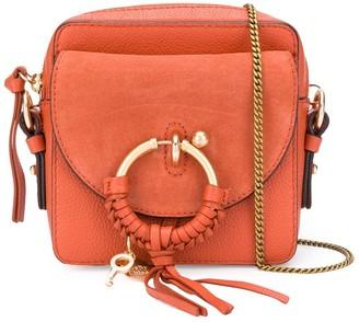 See by Chloe Ring camera crossbody bag