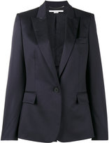 Stella McCartney Ingrid Single Button Blazer