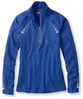 L.L. Bean Women's Sporthill Ultimate Visibility III Top