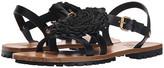 Vivienne Westwood Animal Toe Pom Pom Sandal