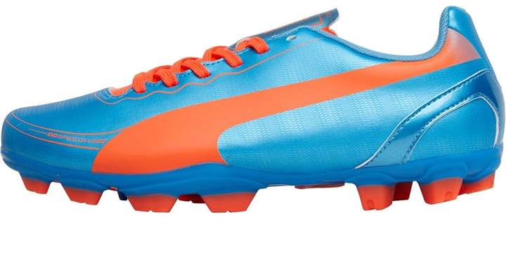 fb872c5cf66b Kids Puma Football Boot - ShopStyle UK