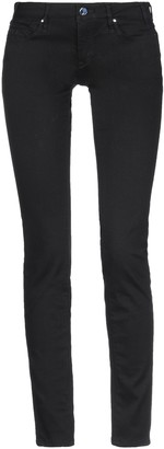 Tramarossa Denim pants - Item 42742975QG