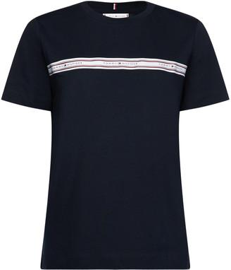 Tommy Hilfiger Blue T-shirt