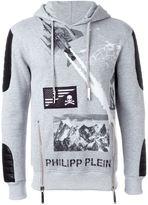 Philipp Plein 'Dundee' hoodie