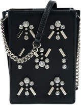 Nine West Table Treasures Cell Phone Mini Crossbody