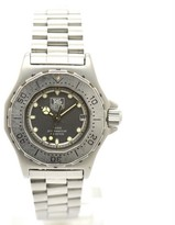 Tag Heuer 3000 Professional 200M 932.208 Date Stainless Steel Quartz 27mm Women