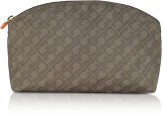 Gherardini Signature Fabric Softy Small Cosmetic Case