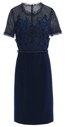 Jenny Packham Knee-length dress