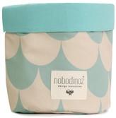 Nobodinoz Mambo basket with scales