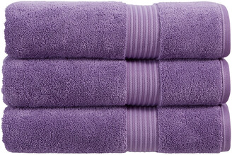 Christy Supreme Hygro Towel - Orchid - Hand