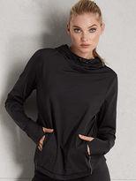 Victoria Sport Fleece Pullover
