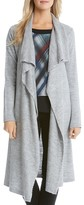 Karen Kane Draped Duster Cardigan