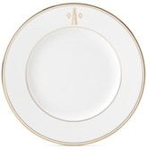 Lenox Federal Gold Monogram Block Dinner Plate