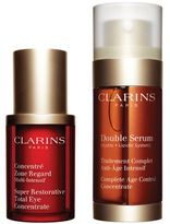 Clarins Anti-Aging Wonders Set- 173.00 Value