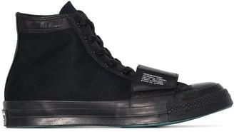 Converse x Neighborhood high top Chuck 70 sneakers