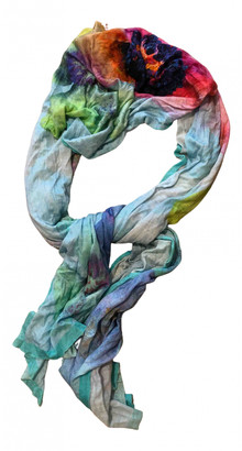 Liberty of London Designs Multicolour Other Scarves