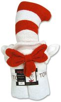 Trend Lab Dr. Seuss Cat in the Hat Hooded Towel